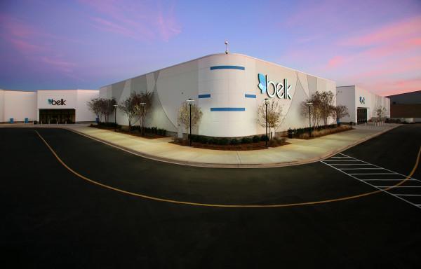Belk Department Store – Greenville, SC
