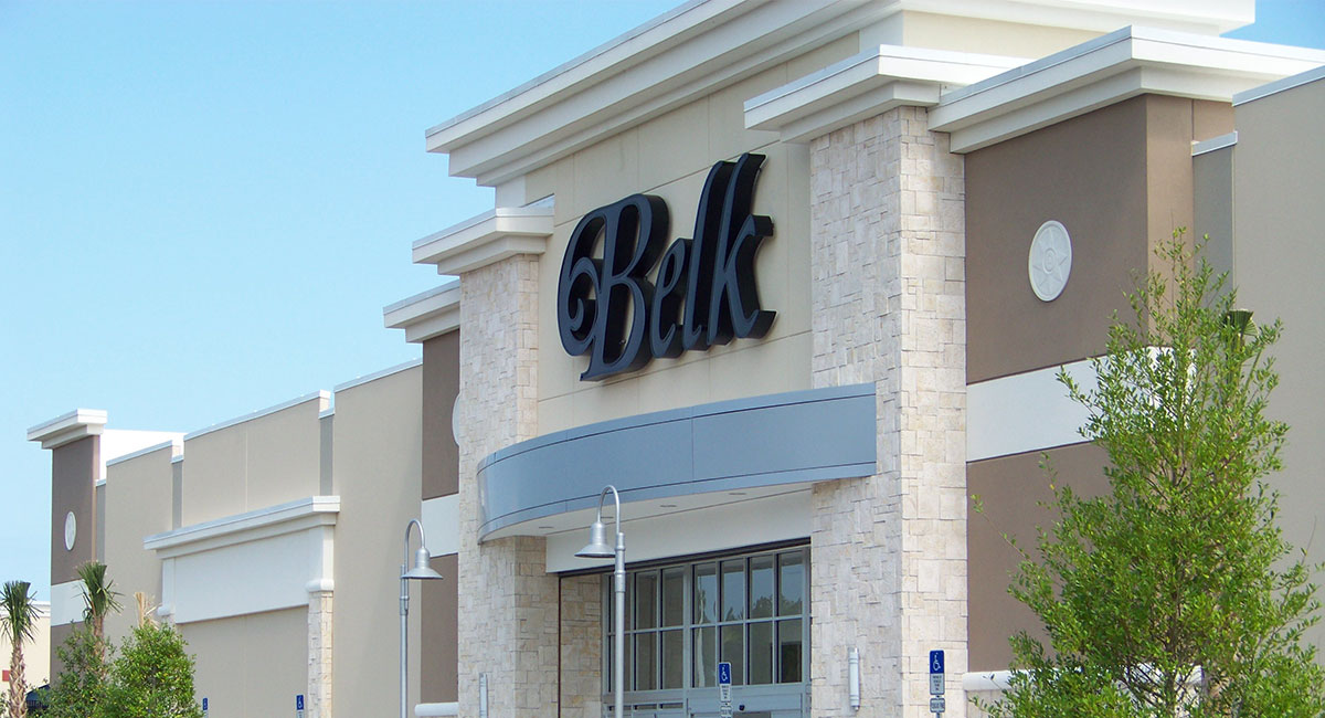 Belk, Palm Coast