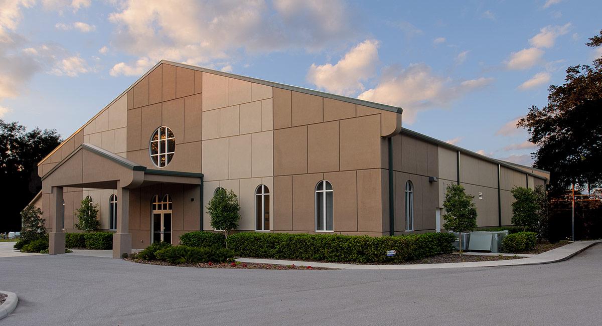 Eastpoint Fellowship Church