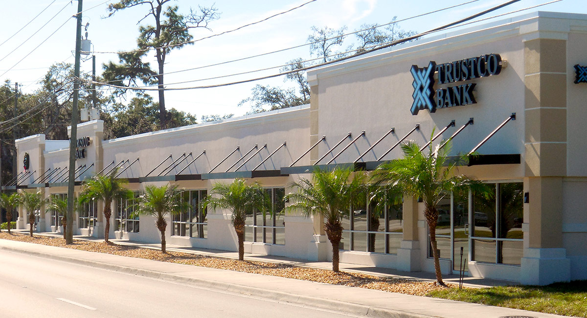 Trustco Bank Central Florida Headquarters