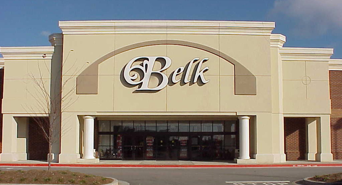 Belk McDonough
