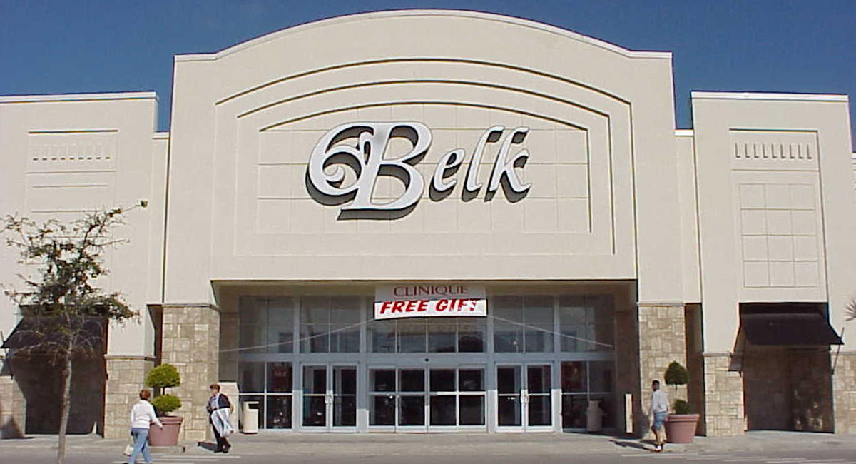 Belk Winter Haven
